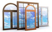 Металлопластиковые изделия (окна, двери, перегородки)