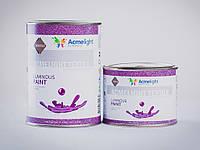 AcmeLight Textile – светящаяся краска для печати на текстиле 0,5 л