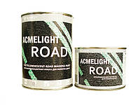 AcmeLight Road — светящаяся краска для разметки складских помещений 0,5 л