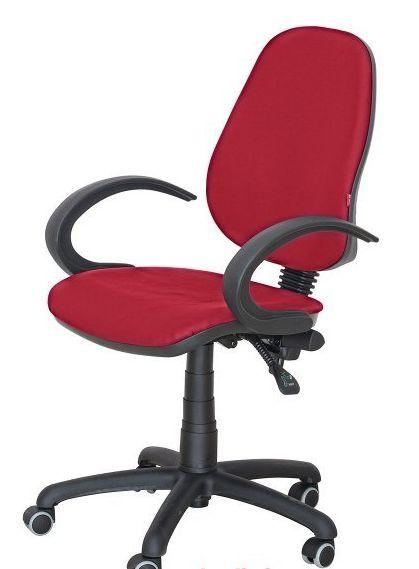 Кресло Бридж 50/AMF-5 Неаполь-36 красный.