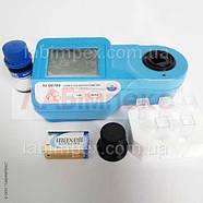 Фотометр HI96785 (анализатор цветности меда), фото 4