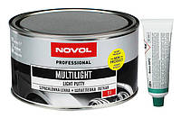 Шпаклевка Novol Light MULTILIGHT 1 л.
