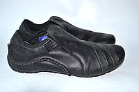 Кроссовки-туфли Bona черные №211 OK-9122, фото 1