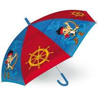 Зонт детский DISNEY JAKE AND PIRATES 289829
