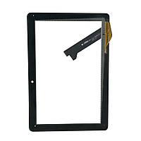 Touch screen Asus ME102/K00F черный
