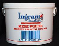 Сухой яичный белок Меренга  0,5 кг / упаковка