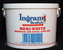 Сухий яєчний білок Меренга 0,5 кг / упаковка