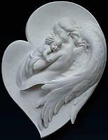 Рельефная скульптура С - 125