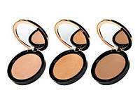 Бронзер сатиновый Satin Bronzers - Natural Finish Bronzer BH Cosmetics Оригинал