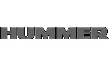 Автомобільні скла для HUMMER