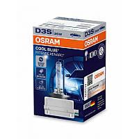 Лампа OSRAM XENARC COOL BLUE INTENSE D3S
