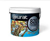 Фасадная акриловая краска АКУРАТ 820