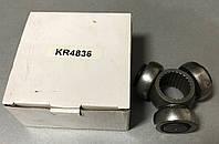 Тришип полуоси внутренний левый 37mm/25z Renault Master Expert Line KR4836