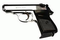 Видео обзор стартового пистолет Ekol Major