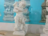 Скульптура ангелочка С - 135
