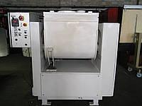 Тестомесильная машина для крутого теста И8-ТМ-300 двухскоростная