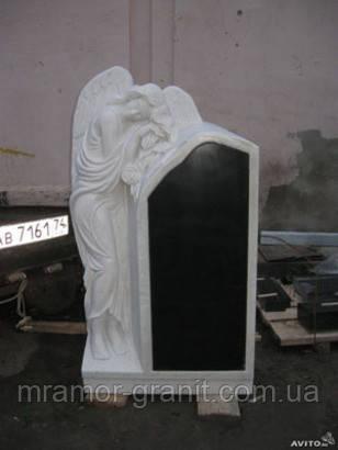 Надгробная скульптура С - 136