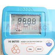 Фотометр HI96785 (анализатор цветности меда), фото 5