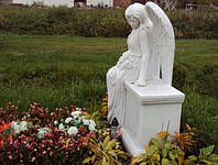 Надгробная скульптура С - 137