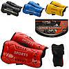 Защита, щитки футбольные, 4 цвета, MS0445