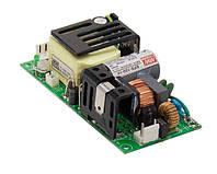 Блок живлення Mean Well EPS-120-12 Відкритого типу 120 Вт; 12; 10 А (AC/DC Перетворювач)