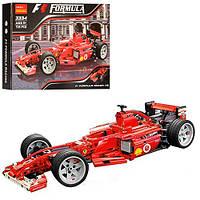"""Конструктор """"Formyla"""" гоночная машина, 1:10, 47см, 726 деталей, 3334"""