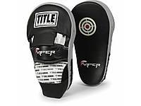 Лапы для бокса TITLE Viper Tactical Mitts