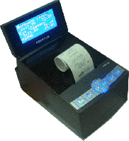 Фискальный регистратор MG-N707TS ГЕРА