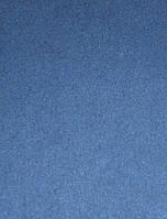 Дизайнерский картон Brilliant Star, перламутровый синий, 120 гр/м2