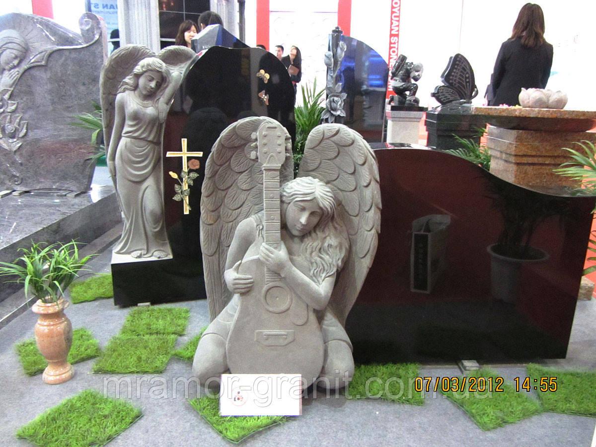Индивидуальная скульптура С - 142