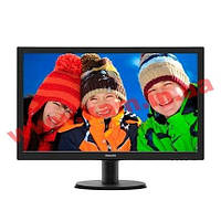 "Монитор Philips TN 24"" 243V5LSB/00 (243V5LSB/00)"