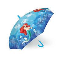 Зонт детский DISNEY Mermaid PRINCESS 292764