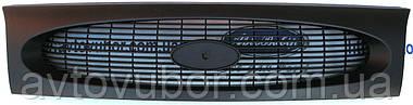 Решетка радиатора Ford Fiesta, Courier 95-99