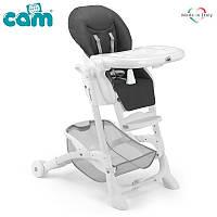 Детский стульчик для кормления Cam Istante Soft S2400-228