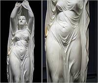 Мраморная скульптура С - 143