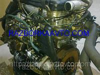 Дизельный двигатель Fiat Ducato 2,3 JTD