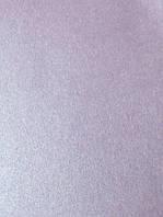 Дизайнерский картон Brilliant Star, перламутровый сиреневый, 120  гр/м2