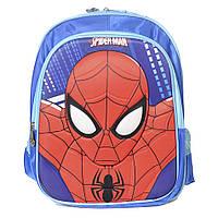 3D школьный рюкзак для мальчика - Человек Паук - 87-1279