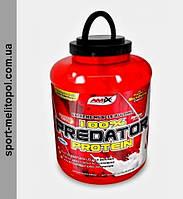Amix Nutrition 100% Predator Protein 2000 г