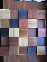 Стеновая панель - квадраты 80*80