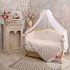 Комплект постельного белья Baby chic 7 пр, фото 2