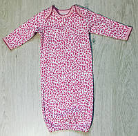 Детский слип для новорожденной девочки Childrens Place 0-6 мес