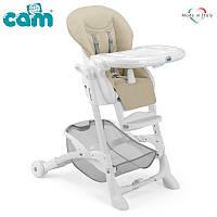 Детский стульчик для кормления Cam Istante Soft S2400-229