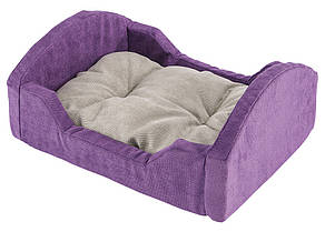 Ferplast BEDDY Лежанка мягкое место для кошек и собак