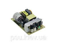 Блок питания Mean Well EPS-35-12 Открытого типа 36 Вт; 12 В; 3 А (AC/DC Преобразователь)
