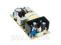 Блок живлення Mean Well EPS-65-3.3-C Відкритого типу 36,3 Вт; 3,3 В; 11 А (AC/DC Перетворювач)