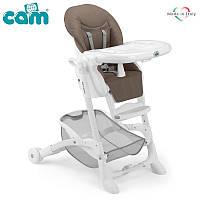 Детский стульчик для кормления Cam Istante Soft S2400-230