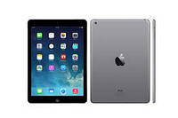 Планшет Apple iPad Air 16ГБ WiFi Space Gray