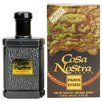 Туалетная вода для мужчин Cosa Nostra
