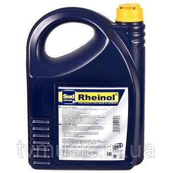 Моторное масло  Rheinol Favorol LMF SHPD 10W-40 5L
